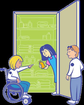 Льготы для инвалидов в 2018-2019 году