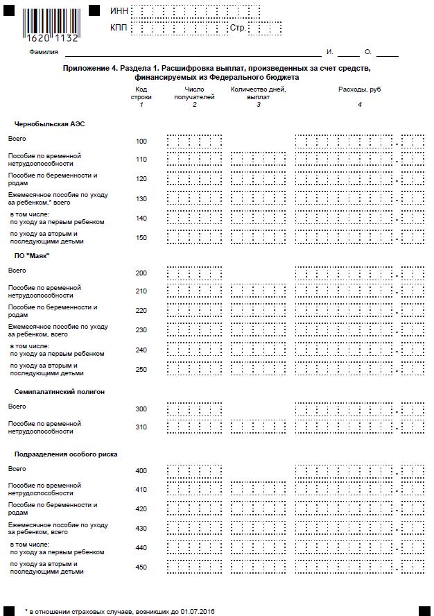 Форма по КНД 1151111 2017 года стр.13